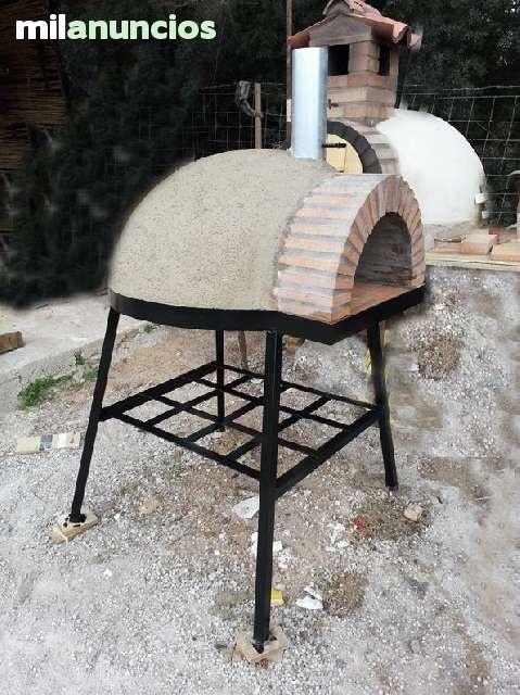 Mejores 80 im genes de parrillas y hornos de barro en - Parrillas y hornos a lena ...