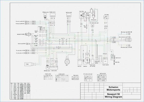 49cc Mini Chopper Wiring Diagram Manual â Vivresaville