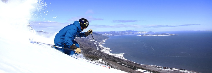 Where to mount telemark binding, not an easy one. Read on