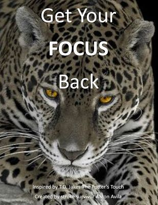 Stroke Zone Productions: #TheStrokeZone Getting Our Focus Back