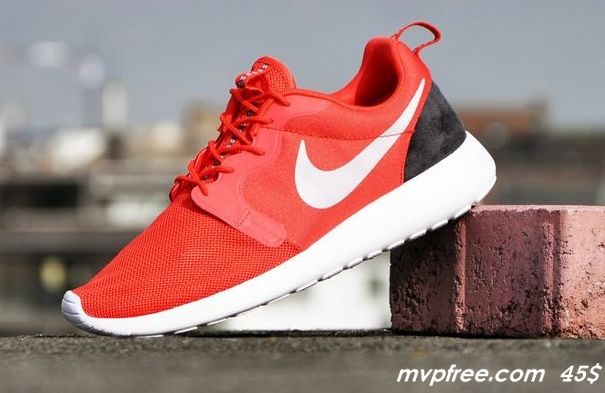 These nikes would make me work out more just because I could make a cute work out outfit with them :) lol
