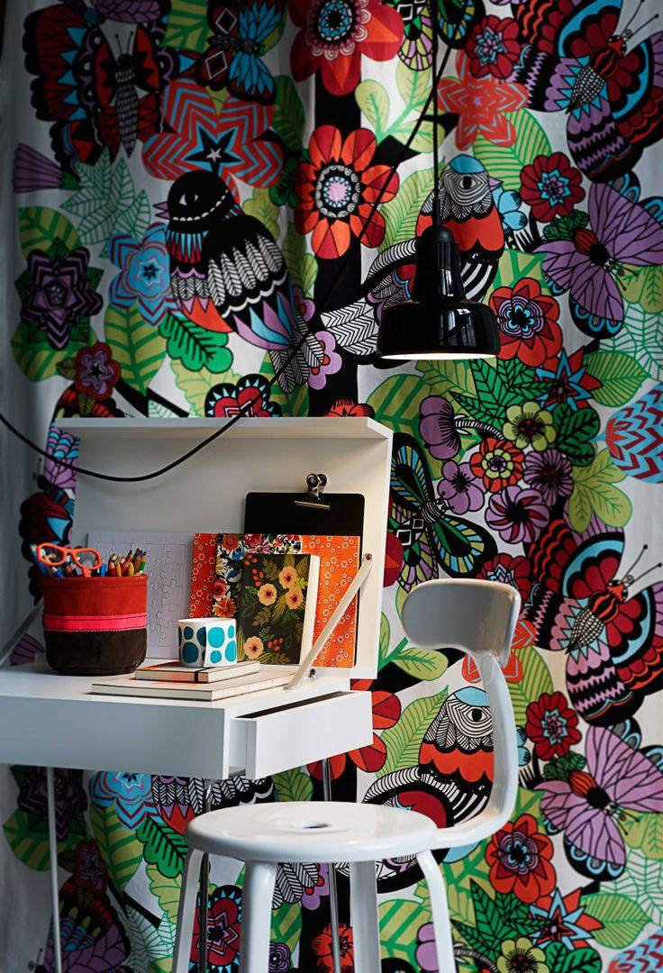 Styling Anna Aromaa / Glorian Koti, photo Anna Huovinen.