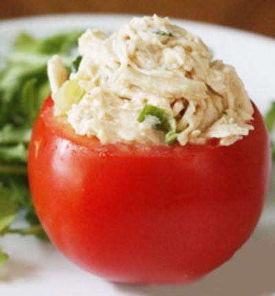 「トマト+いつものサラダ」のレシピ by ケイ・ボスケッティーノさん | 料理レシピブログサイト タベラッテ