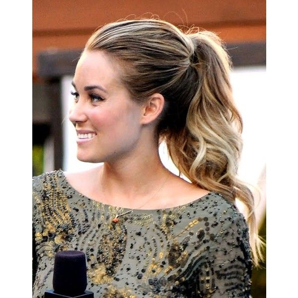 Perfect Ponytails ❤ liked on Polyvore featuring accessories, hair accessories, hair and hair styles