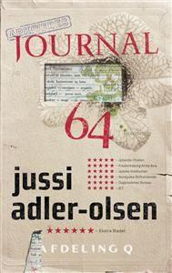 Journal 64, Jussi Adler-Olsen: 8/10