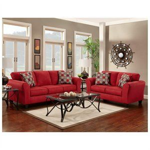 17 Best Images About Living Room On Pinterest Red Couch Living Room Sofas And Bonded Leather