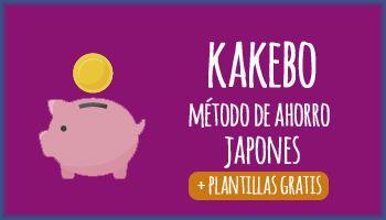 Descubre qué es el Método Kakebo, la forma de ahorrar de los japoneses. Consigue la plantilla del Método Kakebo PDF Y Excel Gratis. Shape, Savings Plan, Monthly Budget, Hipster Stuff, Finance