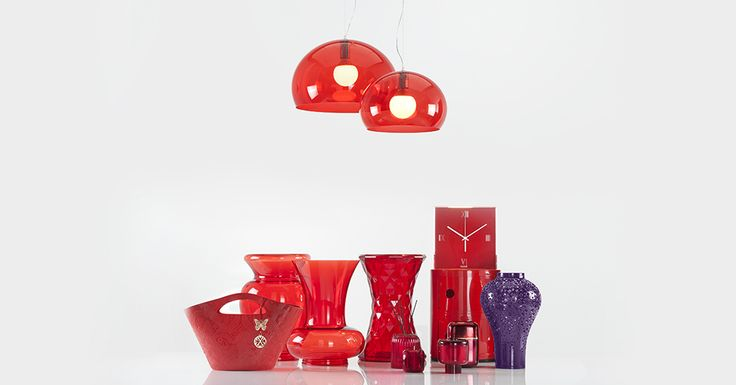 Kartell Scent of Xmas 2015 - AdRedNaline Collection