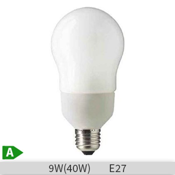 Bec economic Philips Nightlight ESaver 9W E27 230-240V, 2700k, lumina calda http://www.etbm.ro/becuri-economice