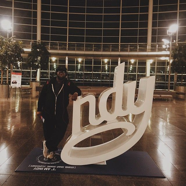 The Indianapolis Airport Is Dope Igersindy Keepindyindie - Airports in indiana