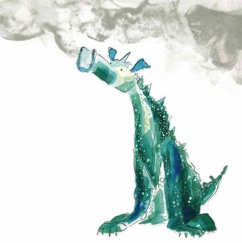 Catherine Rayner - Sylvia's smoke