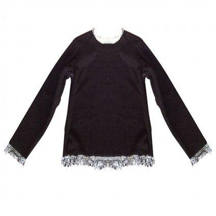 HAAN  cotton knitwear