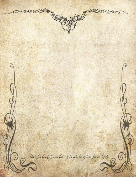 Никогда тебя, книга открытка властелин колец