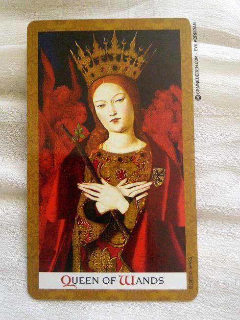 Golden Tarot de Kat Black #oracleCartes #TarotCartes #Tarot #Oracle #TarotCards #OracleCards