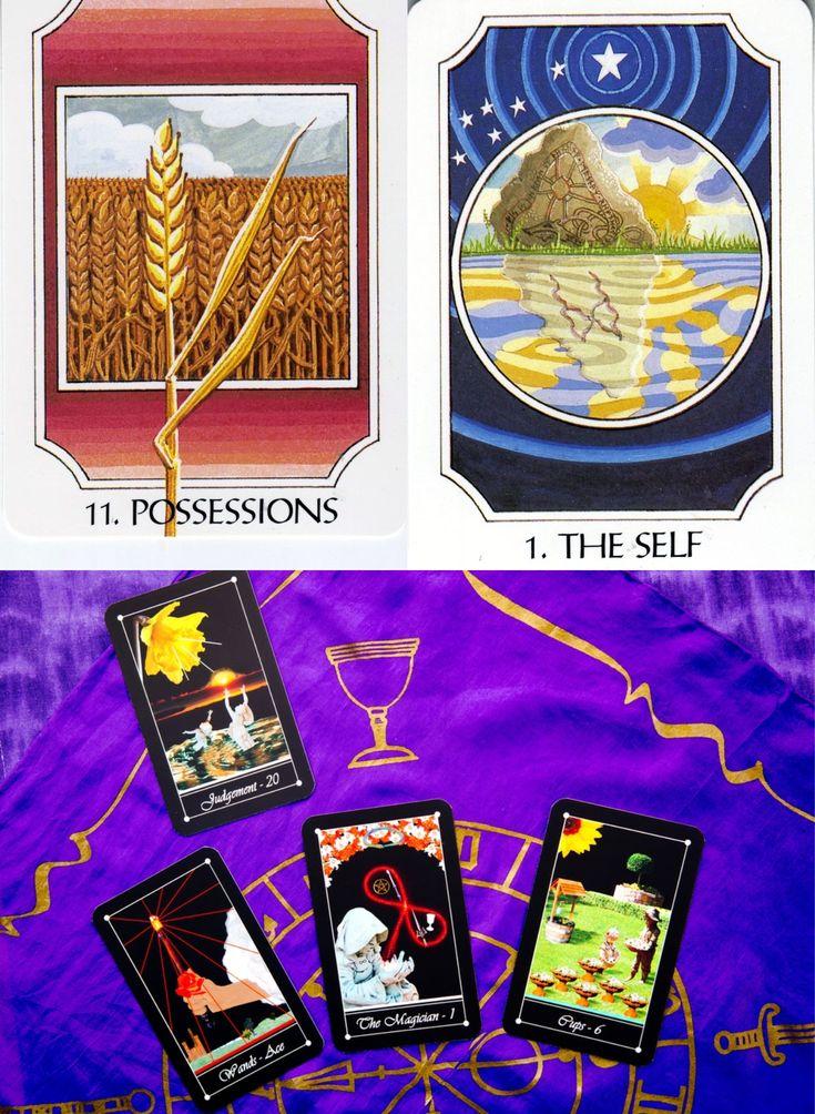 Latin Tarot Card Readings: 324 Best Runes, Sigils Images On Pinterest