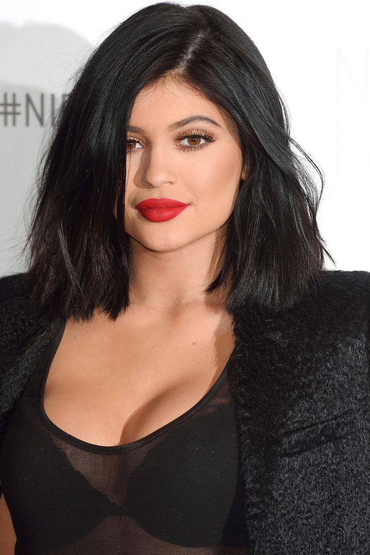 17 Best Ideas About Kylie Jenner Bob On Pinterest