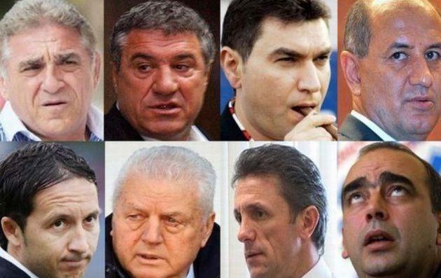 Magistratii de la Curtea de Apel Bucuresti (CAB) vor judeca, luni, un nou termen, cel cu numarul 66, din Dosarul Transferurilor, in care sunt inculpati opt oameni importanti din fotbalul romanesc. Geo