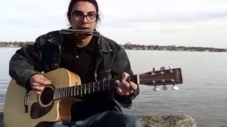 Harmonica Lake