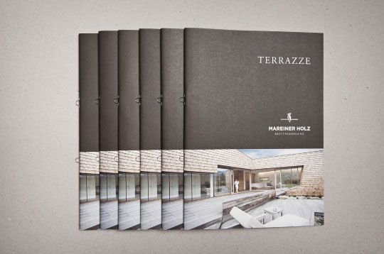 corporate brochure design inspiration - Google Search
