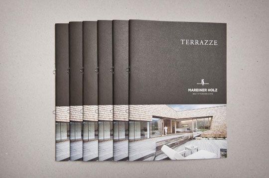 corporate brochure design inspiration - Google Search
