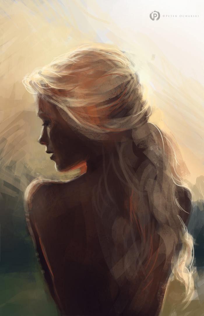 Blonde paint woman Stock Photos, Royalty Free... | Depositphotos