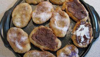 Queues de castor #recettesduqc #queuedecastor #dessert