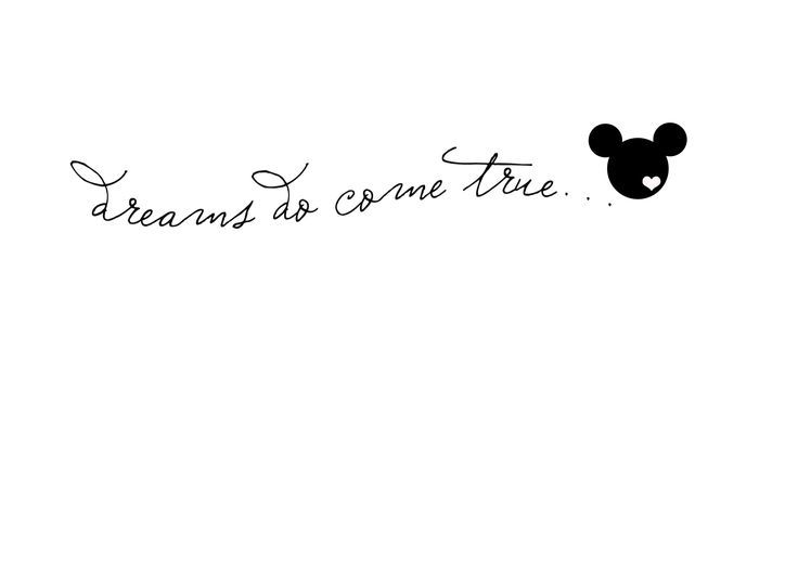 disney #tattoo #mickey: Disney Quote Tattoos Disney Quotes …