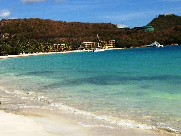 The Island Beachcomber Hotel St Thomas Vi