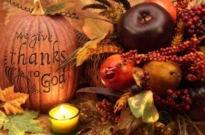 Thanksgiving...let's not put it aside and forget this special holiday....so much to be thankful for...