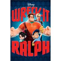 Wreck-It Ralph by Rich Moore