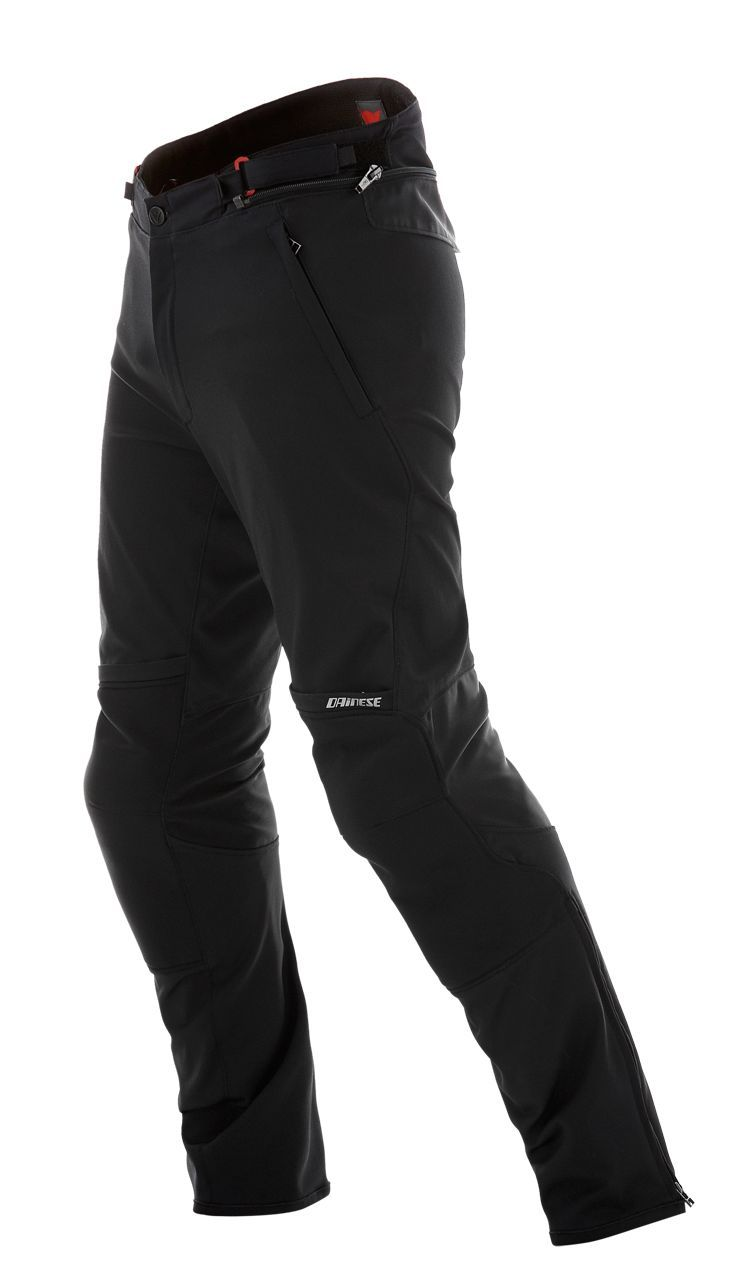 $259 Dainese New Drake Air Pants combine breathability and protection with subdued style and just the right amount of stretch. The perennial summer riding favorite.