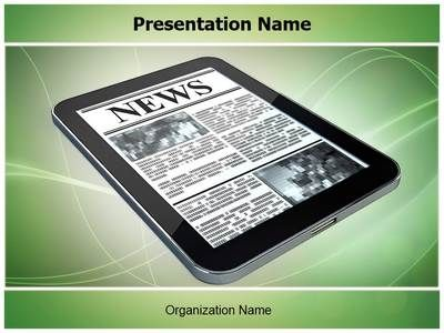 218 best computer and networking powerpoint templates images on enews powerpoint template is one of the best powerpoint templates by editabletemplates toneelgroepblik Image collections