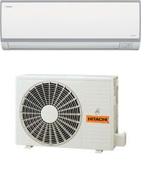 6kW Hitachi Reverse Cycle Inverter Split System Air Conditioner RAS-60YHA4 Key Features   6.0kW Cooling Capacity  7.0kW Heating Capacity
