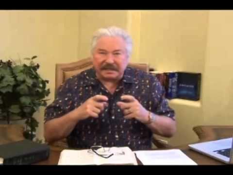 Hal Lindsey - Ezekiel 38-39 - Gog Magog Prophecy (2009) - YouTube