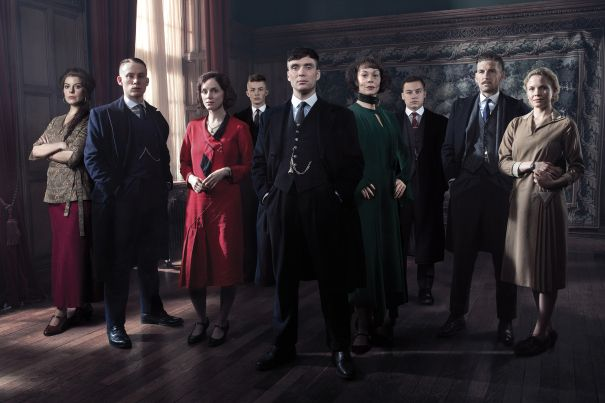 A 'Peaky Blinders' Musical? Creator Steven Knight Says Anything Goes
