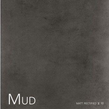 Betontech Mud 60x60