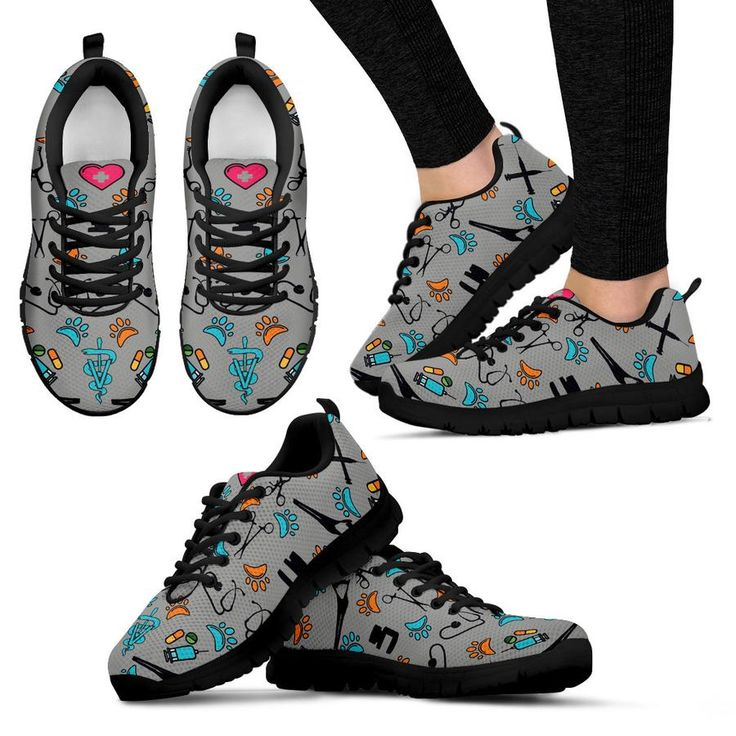 Best Shoes For Veterinarians