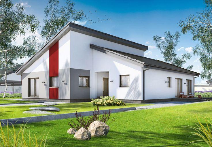 Privat 149 DANWOOD House schlüsselfertige Häuser (mit