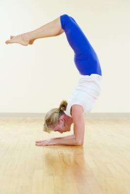 #yoga pose