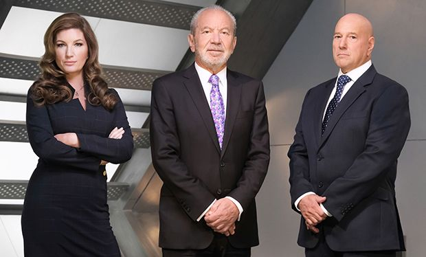 Claude Littner: It's farcical to say this year's Apprentice candidates are the worst yet