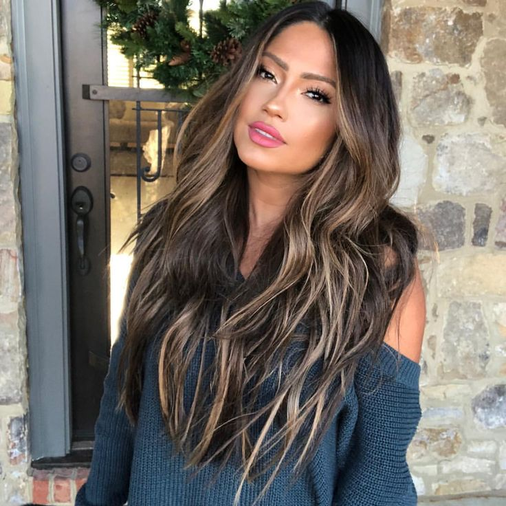 Hair inspo – Jessica Burciaga (@jessicaburciaga)