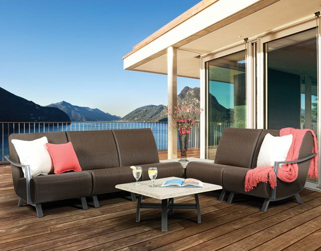 airo2 outdoor patio furniture