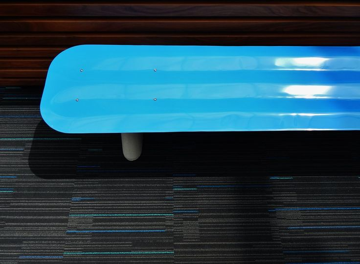 Lilo Bench design Connor Holland