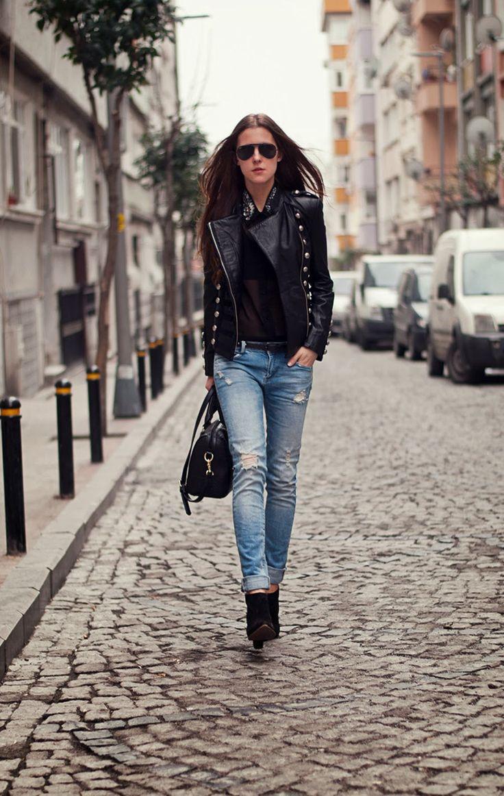 Leather jacket killer b&q - Military Aspectsekaterina Kraynova9 26 Am15 Commentsmilitary Aspects Leather Jacket