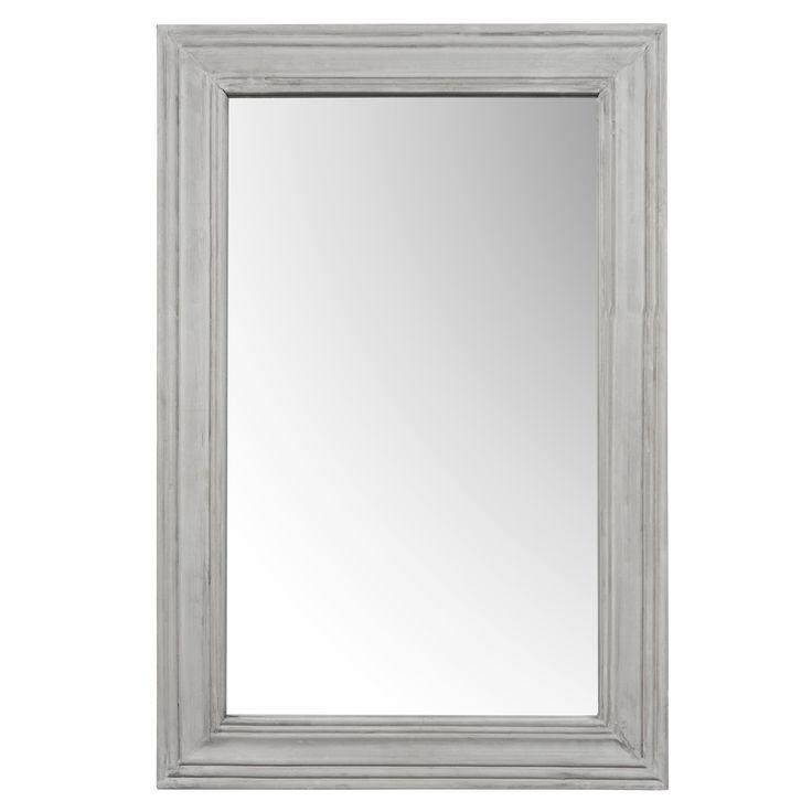 alex 39 s room miroir gris montmartre mont dore pinterest