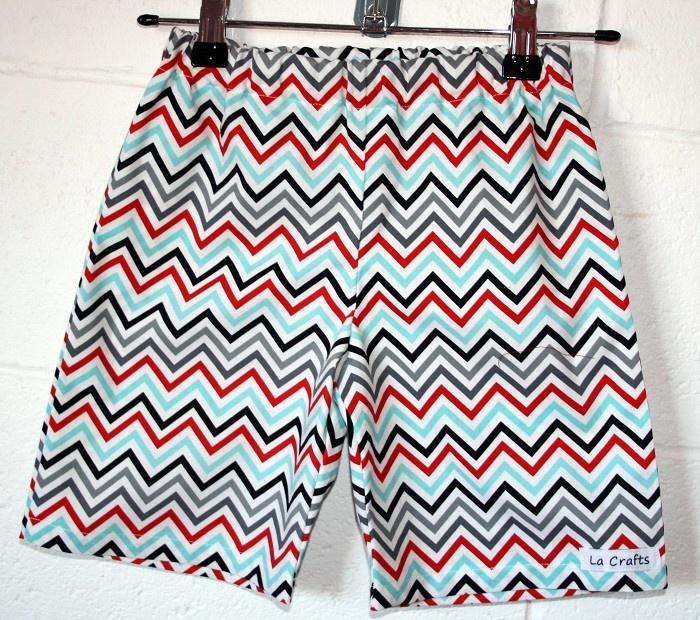 Chevron Shorts    More fabric options at - http://www.facebook.com/media/set/?set=a.423115456319.212425.325318651319=3