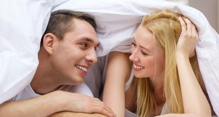 11 πράγματα που κάνουν τα ευτυχισμένα ζευγάρια πριν κοιμηθούν