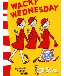 Its Dr. Seuss day! Online full version of Wacky Wednesday