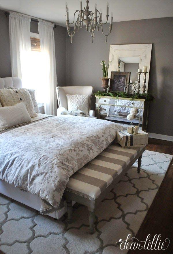 The 25+ best Dark gray bedroom ideas on Pinterest | Dark gray ...