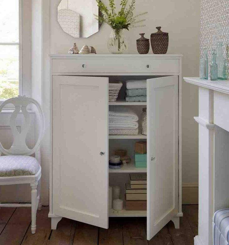 bathroom cabinet storage ideas - Bathroom Cabinets Storage